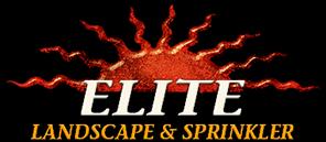 Elite Landscape & Sprinkler